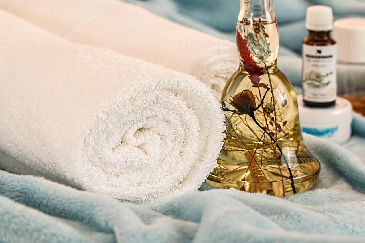 aromaterapia una piccola introduzione