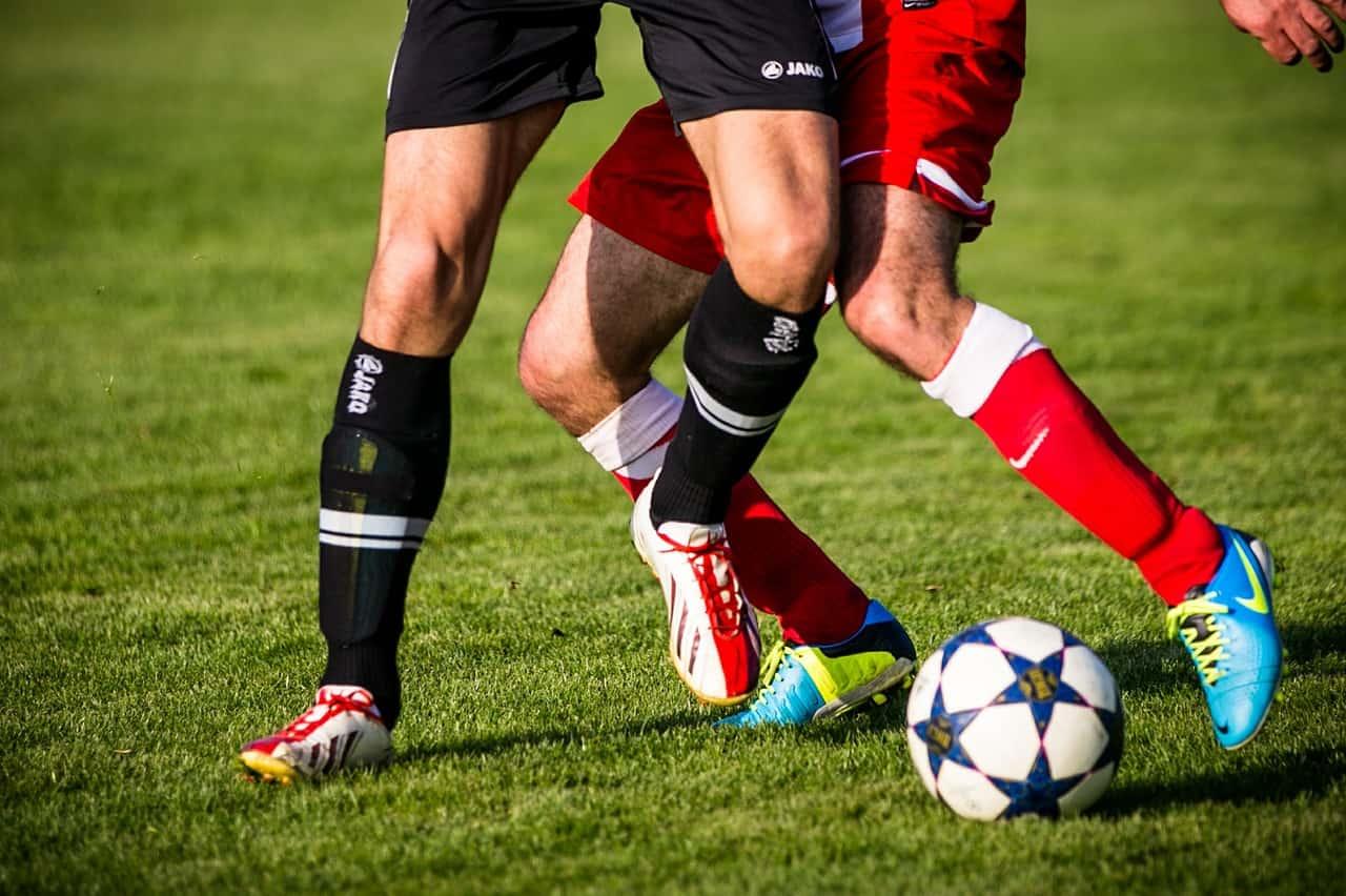 come riscoprire l'amore per il gioco del calcio