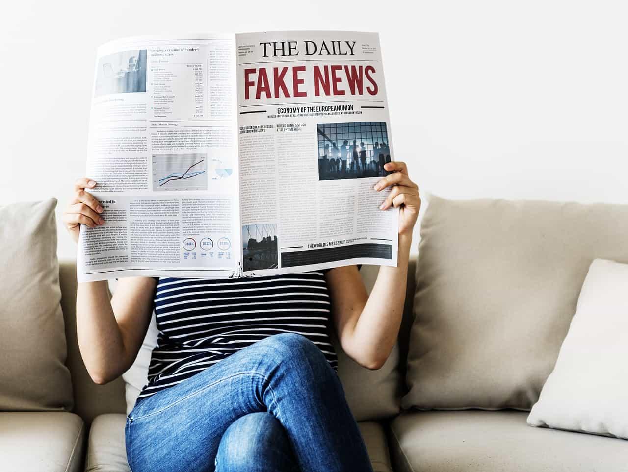 fake news assurde prese per verità ecco un paio di esempi