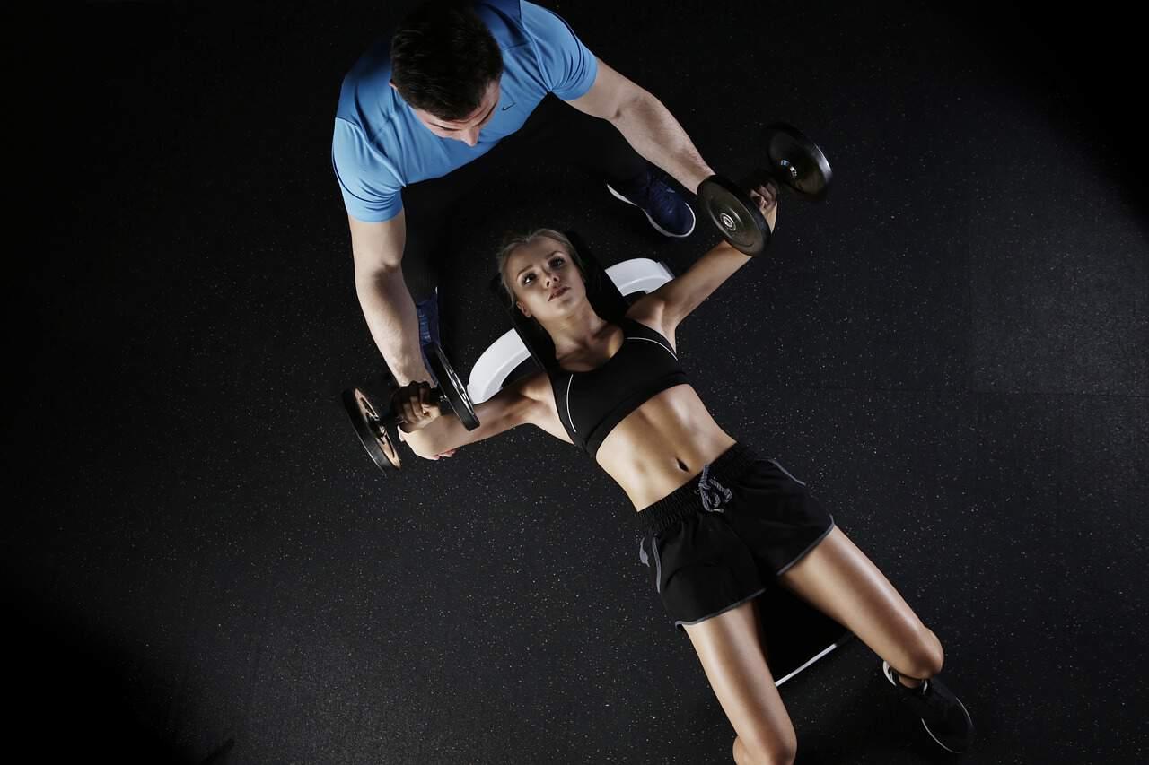 le regole base per aumentare la massa muscolare